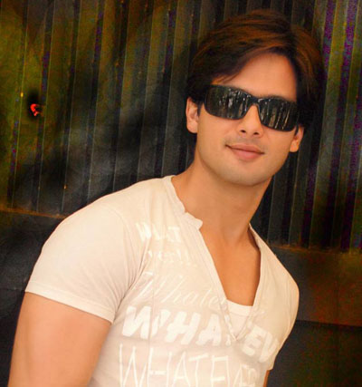 Shahid Kapoor Pictures, Wallpapers