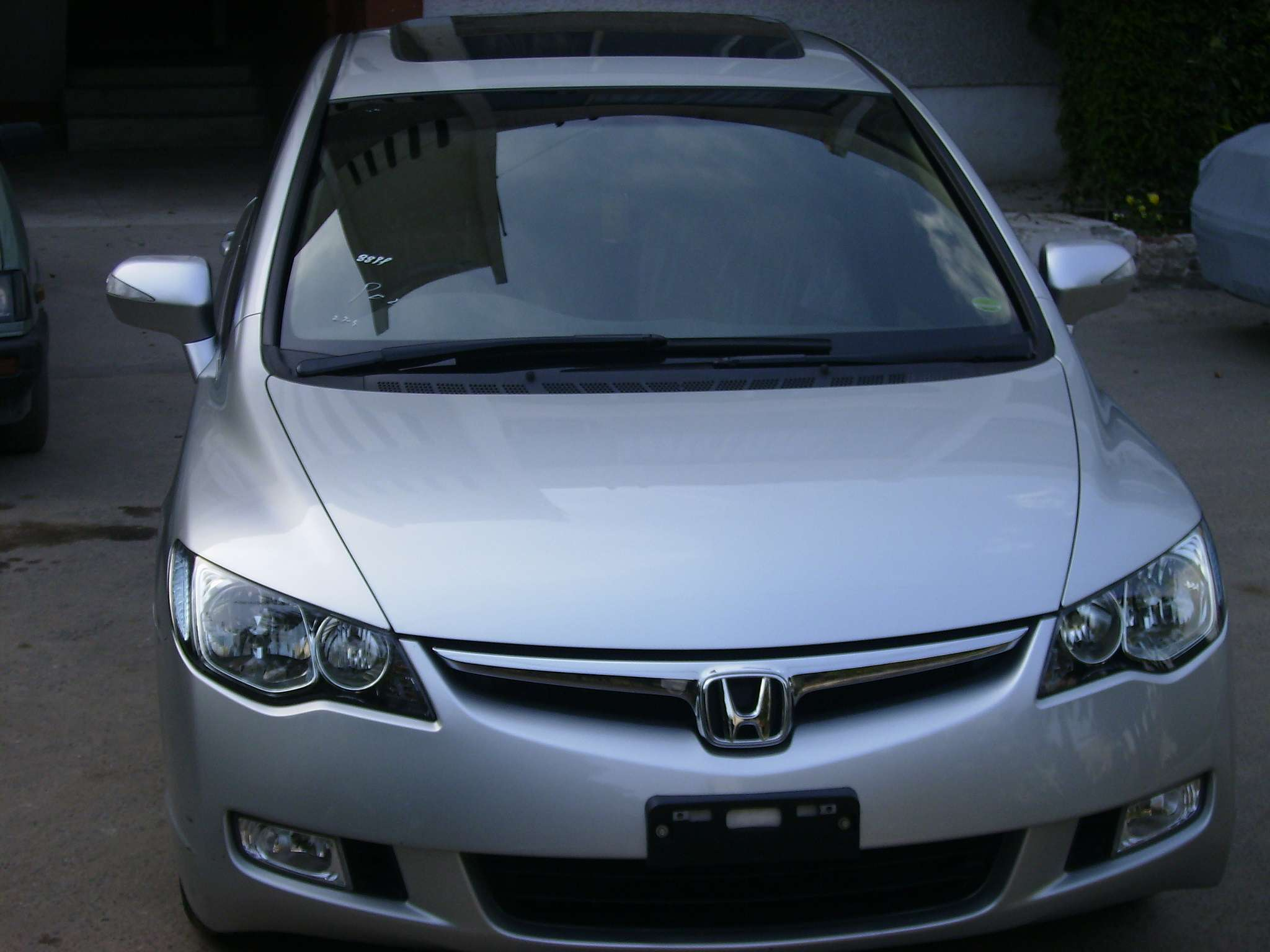 Used 2007 Honda Civic For Sale   Peshawar, Pakistan   Free Classifieds    Muamat