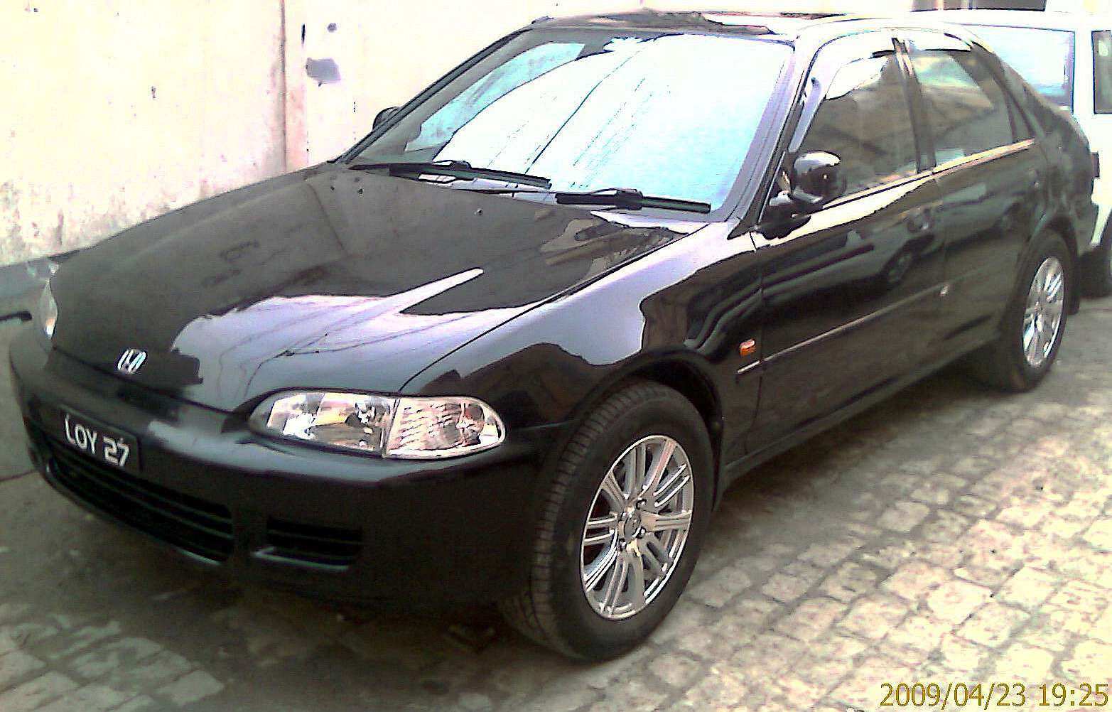 used 1994 honda civic for sale lahore pakistan free classifieds muamat. Black Bedroom Furniture Sets. Home Design Ideas