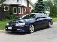 2007 Acura Type on 2002 Acura Tl Type S   Full Jdm Exterior Badges   Kamloops  Canada