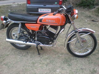 yamaha rd 350 for sale bangalore india free