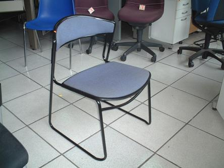 Used Second Hand Stacking Chair For Your Home Or Office Cebu City Philippines Free