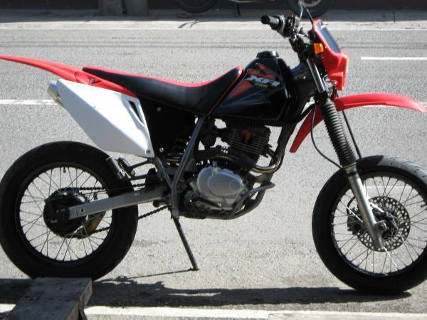 for sale honda xr 200 bacolod philippines free classifieds muamat. Black Bedroom Furniture Sets. Home Design Ideas