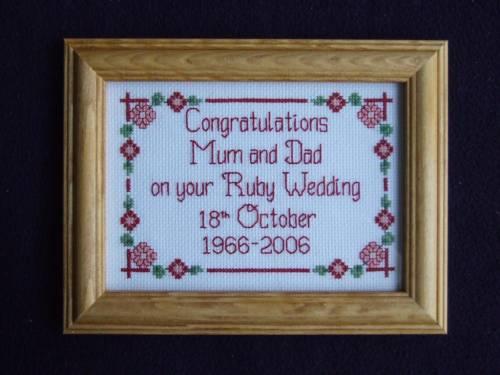 Unique Wedding Gifts Ireland : UNIQUE WEDDING & SILVER/RUBY/GOLDEN ANNIVERSARY GIFTS.Cavan ...