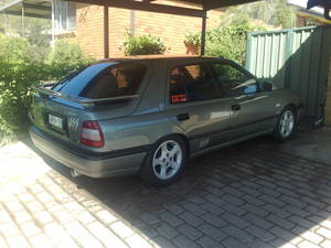 Nissan pulsar sss n14 for sale