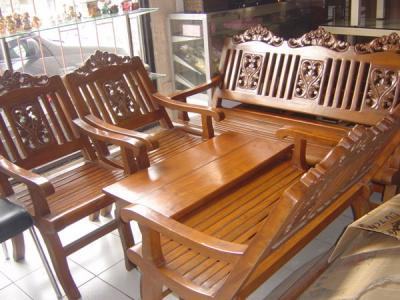 Sala Set Wood For Sale Philippines