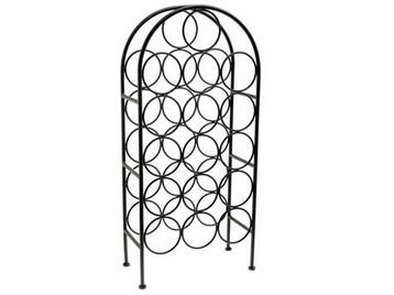 debenhams cast iron 16bottle wine rack lahore pakistan free classifieds muamat