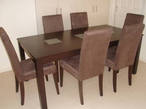 Harvey Norman Parkview 7 Piece Dining Setting Adelaide Austral