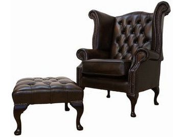 A Massive Selection Of Chesterfield Sofas Upholstered In