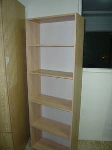 Pine Flarke Bookcase Used For 18 Singapore Region Free Clifieds Muamat