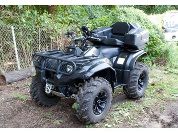 009 yamaha grizzly 450 auto 4x4 irs atv w upgrades for 2009 yamaha grizzly 450 value