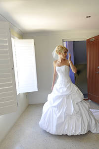 Australian Wedding Dress Designers on Victoriana  Wedding Dress Size 8 Australian   Perth  Australia