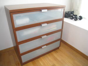 Ikea Hopen 4 Drawer Chest For Singapore Region Free Clifieds Muamat