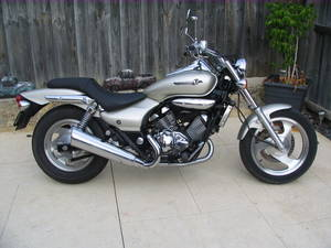 Australia: Ads for Vehicles > Motorcycles 468 - Free Clifieds ...