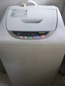 ok furniture washing machine