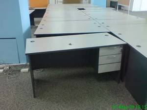Buy And Sell Used Office Furniture Desk Chair Partition Cubicle For