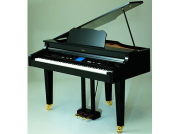 roland kr 977 digital baby grand piano for sale dublin ireland free classifieds muamat. Black Bedroom Furniture Sets. Home Design Ideas