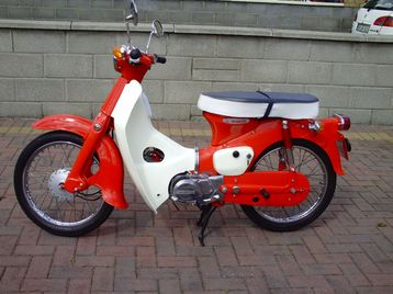 Honda Cc Motorcycle For Sale