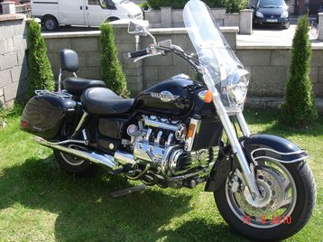 Honda valkyrie for sale ireland