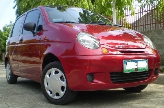 car for sale daewoo matiz 2 davao 2nd hand cars for sale davao city philippines free. Black Bedroom Furniture Sets. Home Design Ideas