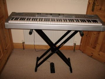 idean digital piano mlp 1200 for sale dublin ireland free classifieds muamat. Black Bedroom Furniture Sets. Home Design Ideas