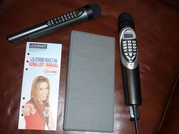 commercial karaoke machine for sale