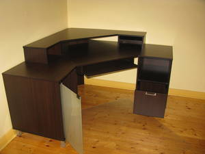 Home Office Corner Computer Desk Adelaide Australia Free Classifieds Muamat