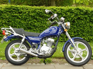 49 Best 125cc Bobbers Images On Motorcycles Motorbikes