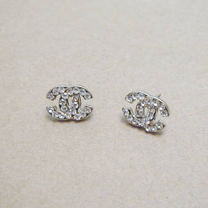 chanel diamonte earrings must go this weekend perth