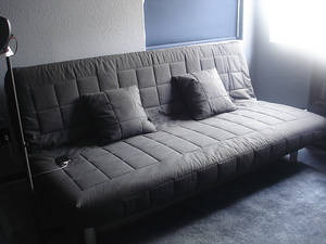 Futon Warehouse - home page
