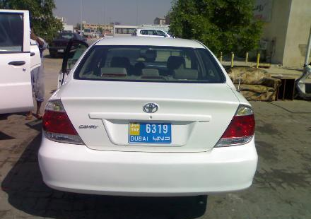toyota camry 2006 for sale dubai uae free classifieds muamat. Black Bedroom Furniture Sets. Home Design Ideas