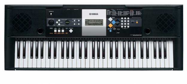 Tipe Yamaha Digital Piano : dijual keyboard yamaha psr e223 harga distributor jakarta indonesia free classifieds muamat ~ Russianpoet.info Haus und Dekorationen