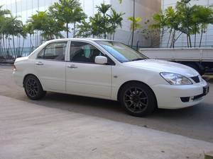 Mitsubishi Lancer Ck2 For Sale In Sri Lanka