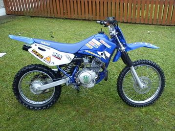 Ireland ads for vehicles motorcycles 9 free for Yamaha ttr 150 for sale
