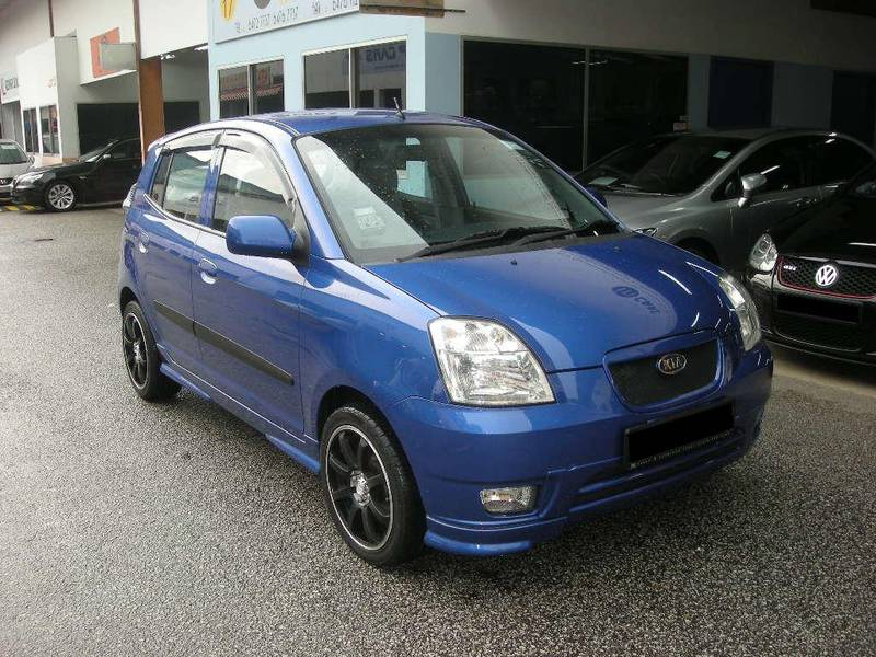 selling kia picanto 1 1m sports edition singapore region singapore free classifieds muamat. Black Bedroom Furniture Sets. Home Design Ideas