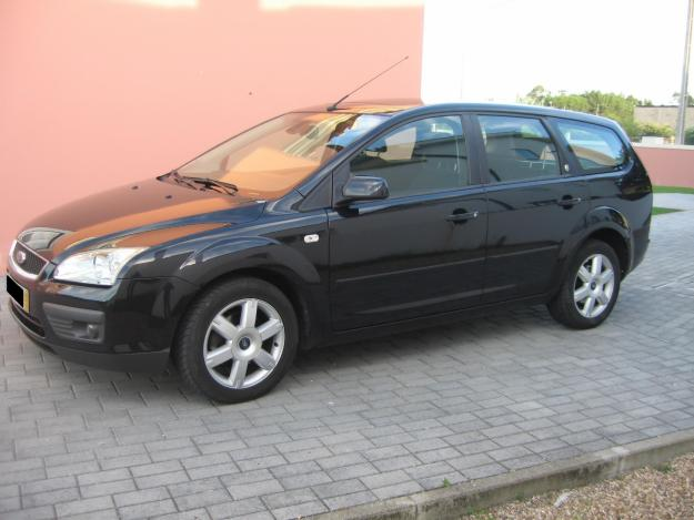 Ford Focus Sw 1 6 Tdci Ghia Portugal Free Classifieds