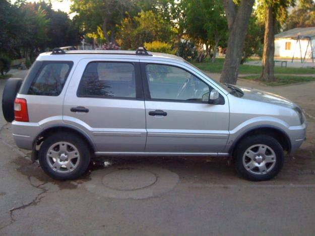 Ford Ecosport 2005 Santiago Chile Free Classifieds