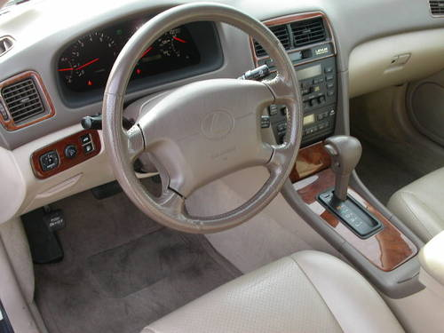 1999 Lexus Es300 For Usa Free Clifieds Muamat