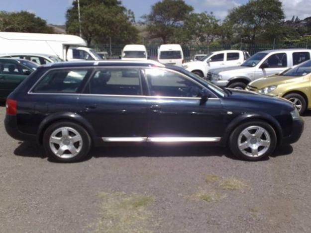 2003 audi a6 2 7t allroad quattro for sale durban south africa free classifieds muamat. Black Bedroom Furniture Sets. Home Design Ideas