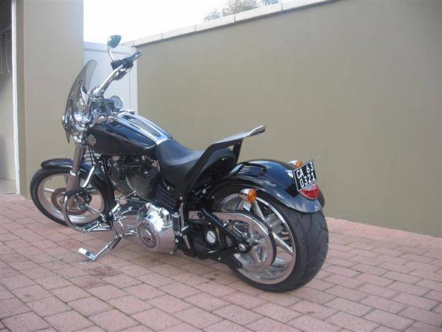 harley davidson rocker c for sale perth australia free classifieds muamat. Black Bedroom Furniture Sets. Home Design Ideas