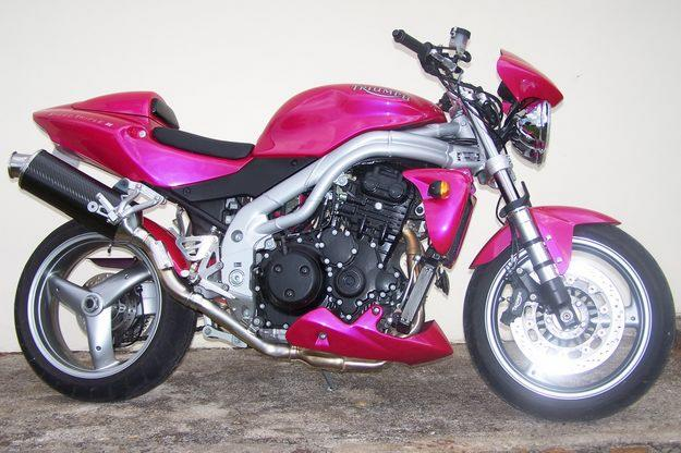 Triumph Speed Triple Angers France Free Classifieds Muamat