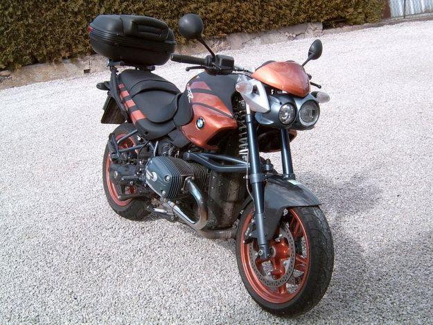 Vends Bmw R1150r Rockster Strasbourg France Free Classifieds