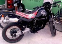 suzuki tsr 125 for sale caloocan philippines free classifieds muamat. Black Bedroom Furniture Sets. Home Design Ideas