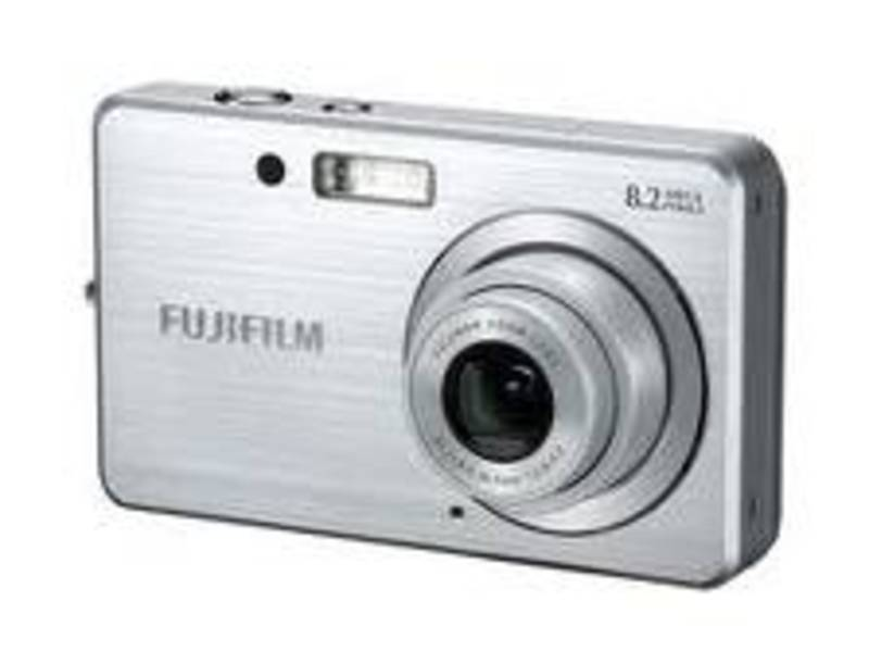 2nd hand fujifilm j10 digicam selling at  130  negotiable   singapore region
