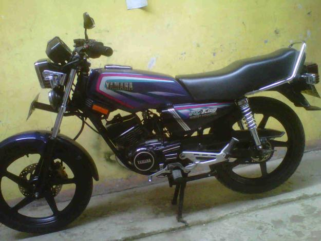 Download image Yamaha Rx King Tahun 1997 Indonesia Free Classifieds ...