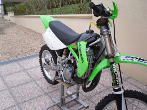 2007 moto cross kx 85cc for sale paris france free classifieds muamat. Black Bedroom Furniture Sets. Home Design Ideas