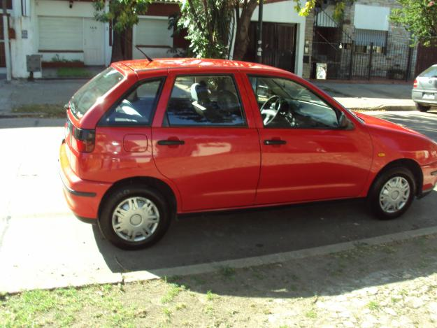 vendo seat ibiza modle 1997 for sale la plata argentina free classifieds muamat. Black Bedroom Furniture Sets. Home Design Ideas