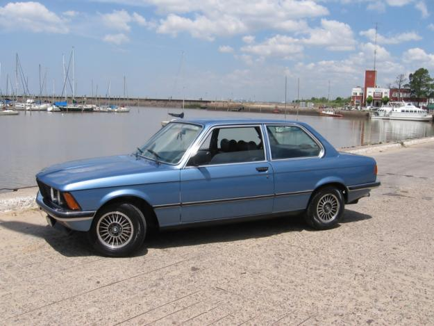1980 BMW 316 E21 related infomation,specifications - WeiLi ...