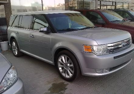 ford flex 2011 for sale dubai uae free classifieds muamat. Black Bedroom Furniture Sets. Home Design Ideas