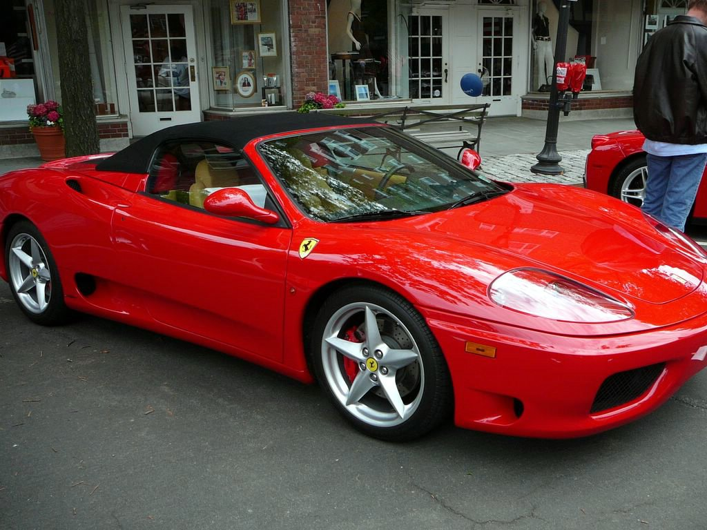 2005 ferrari 360 spider very low miles for sale usa free classifieds muamat. Black Bedroom Furniture Sets. Home Design Ideas